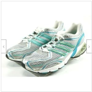 Adidas Galaxy W NWOB Women's Running Shoes Sz 10.5